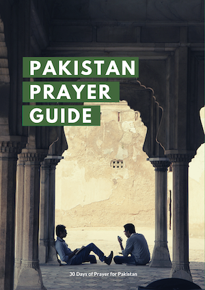 Copy of Pakistan Prayer Guide 2019