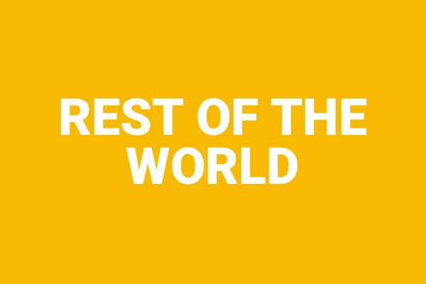 Rest of theWorld